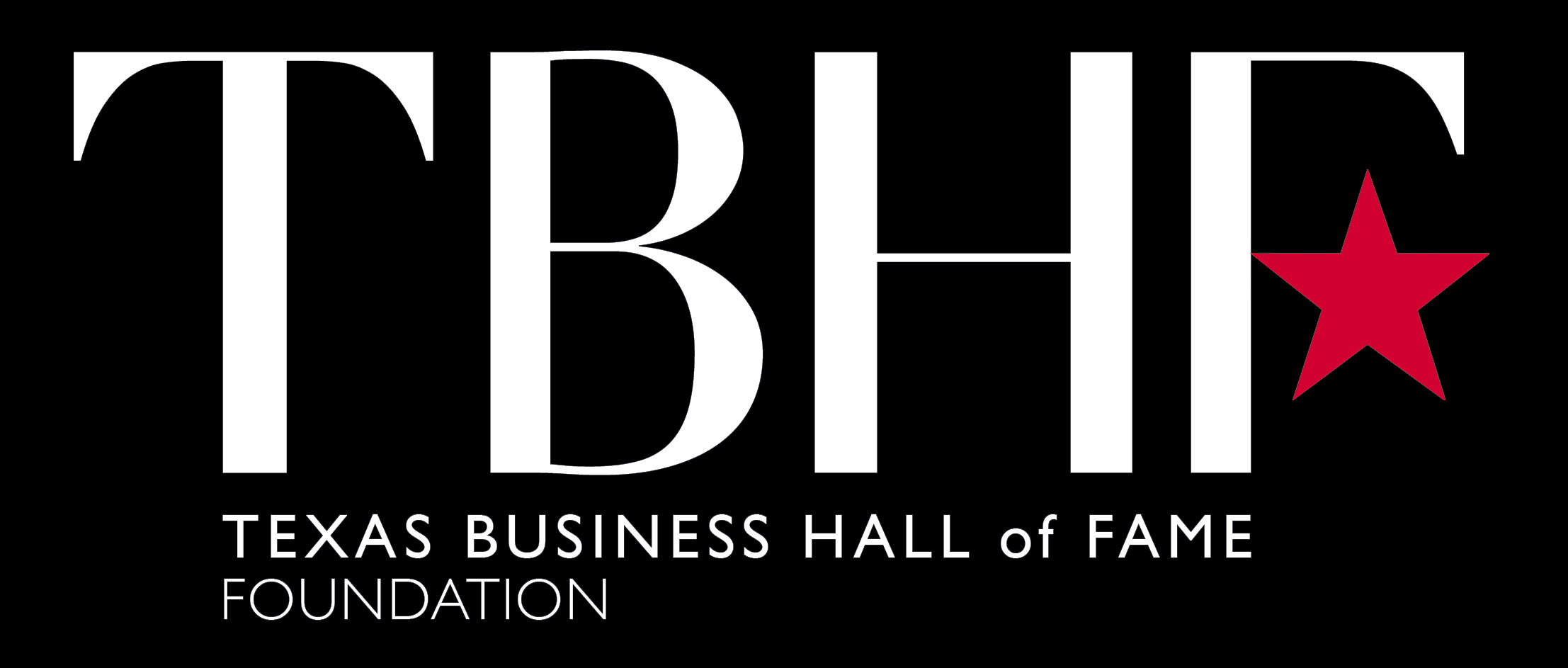 Texas Business Hall of Fame